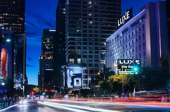 Hotel - Luxe City Center Hotel