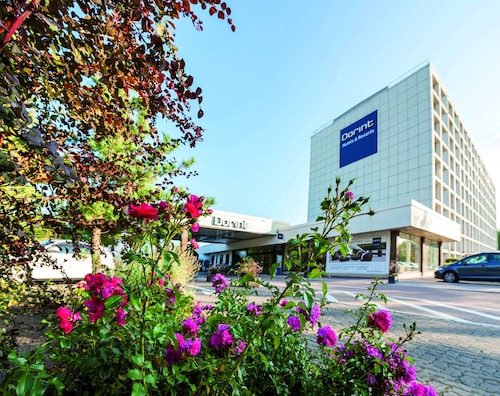 . Dorint Main Taunus Zentrum Frankfurt/Sulzbach