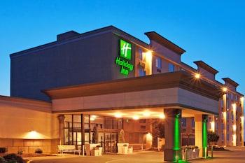 Hotel - Holiday Inn Weirton