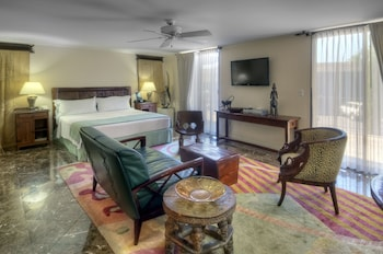 Signature Suite, 1 King Bed