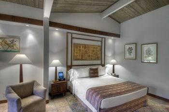 Suite, 1 King Bed, Lanai