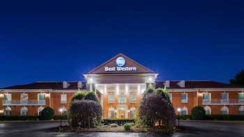Hotel - Best Western Spring Hill Inn & Suites