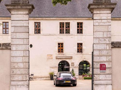 __{offers.Best_flights}__ Hotel de Bourbon - Mercure Bourges