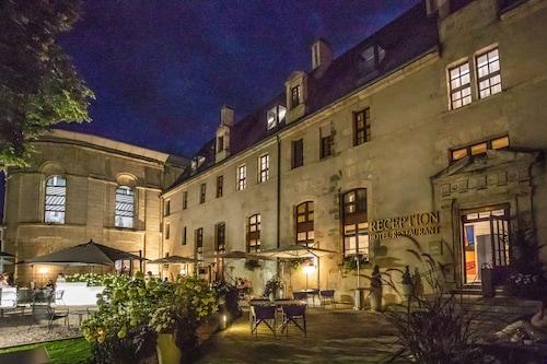 . Hotel de Bourbon - Mercure Bourges