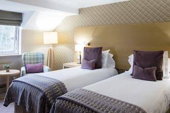 Signature İki Ayrı Yataklı Oda