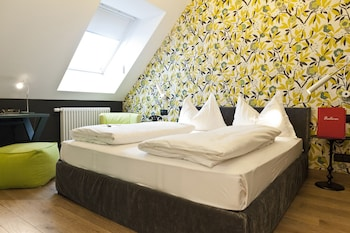Superior Double Room (Selection)