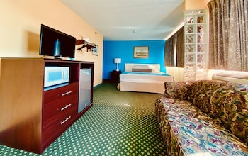 Premier Room, 1 King Bed, Non Smoking