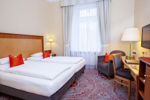 . HOTEL KAISERHOF WIEN