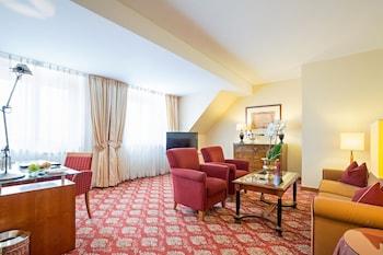 Deluxe Suite (Kaiserhof)