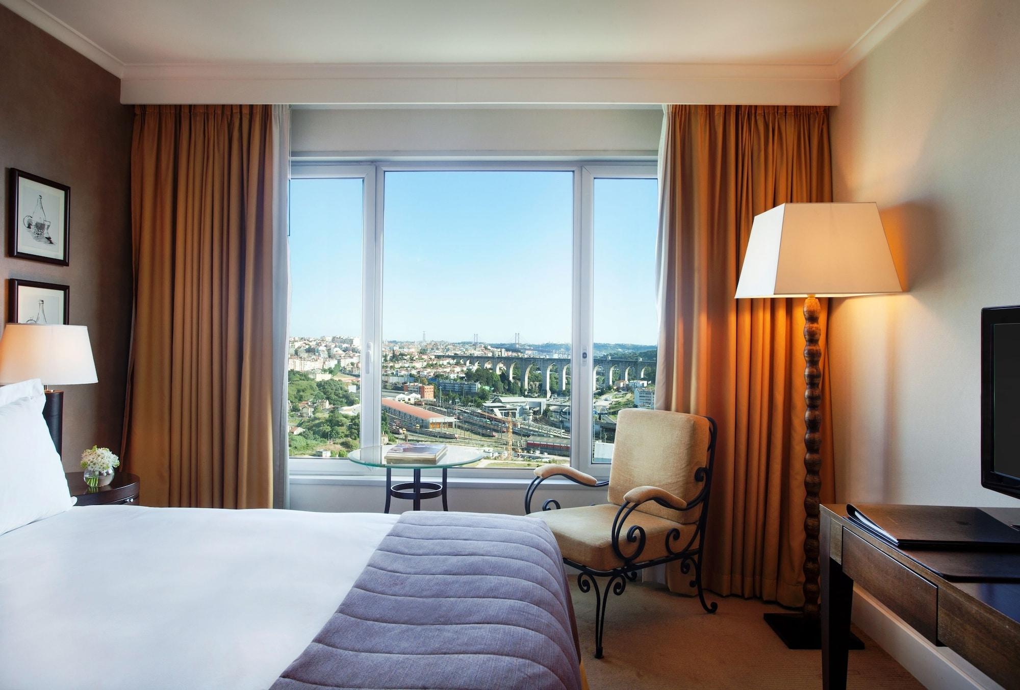 Corinthia Hotel Lisbon, Lisboa