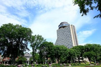 Hotel - Hôtel Le Concorde Québec