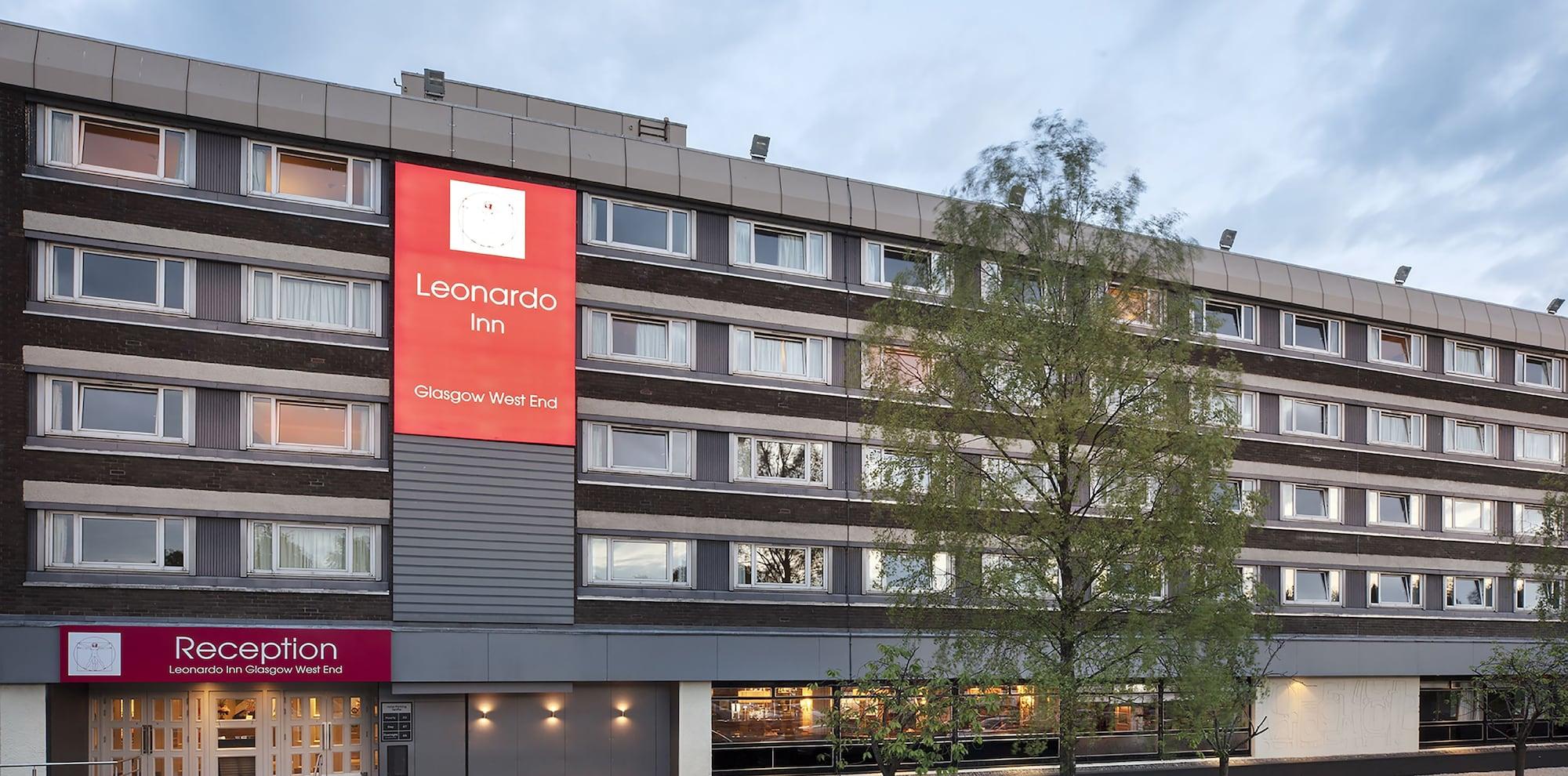 Leonardo Inn Hotel Glasgow West End, Glasgow