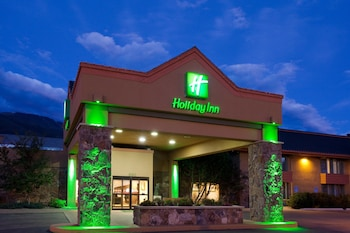 斯廷博特斯普林斯假日飯店 Holiday Inn Steamboat Springs, an IHG Hotel