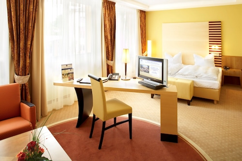 Best Western Premier Park Hotel and Spa, Paderborn