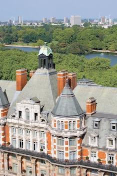 倫敦海德公園文華東方飯店