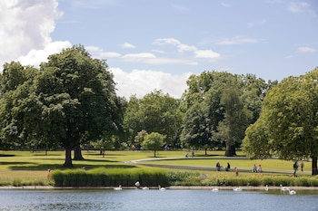 マンダリン オリエンタル ハイドパーク ロンドン