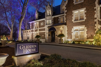 格里登豪斯飯店 The Glidden House