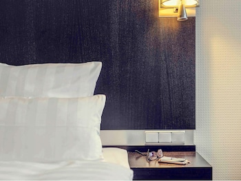 メルキュール ホテル ポツダム シティ