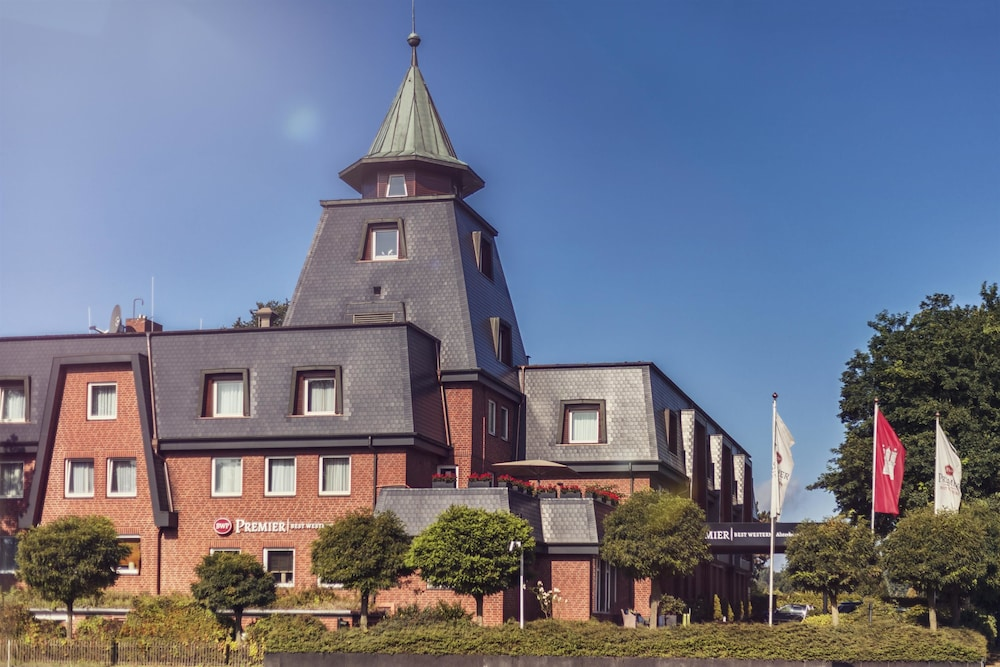 베스트웨스턴 프리미어 알스테그르 호텔