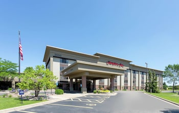 Hotel - Hampton Inn by Hilton Minneapolis/Eagan
