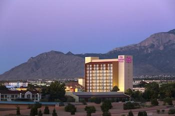 Hotel - Crowne Plaza Albuquerque