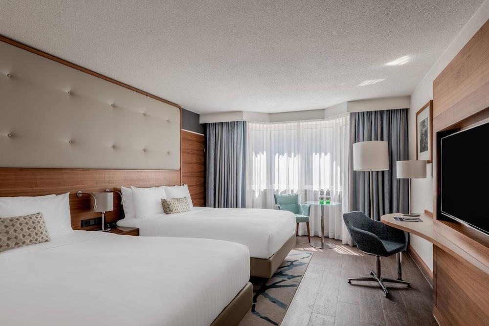 ウィーン マリオット ホテル