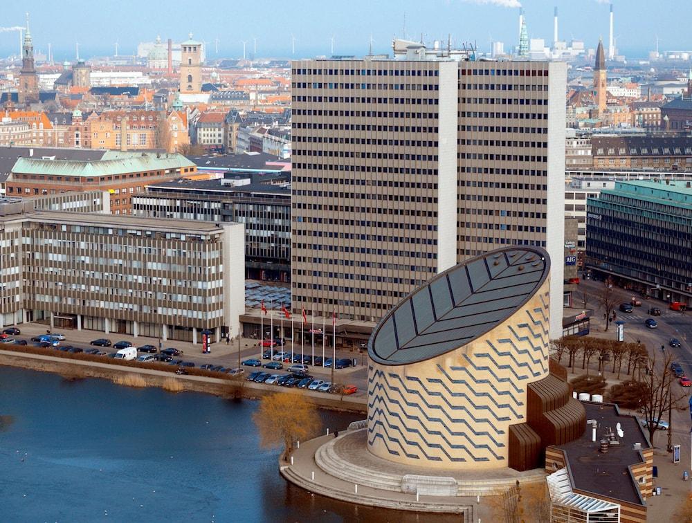 HotelScandic Copenhagen City