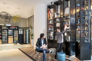 Hotel - Aparthotel Adagio Paris Centre Tour Eiffel