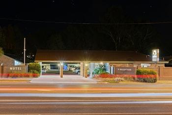 本迪戈霍姆斯特德汽車旅館 & 公寓 Bendigo Homestead Motor Inn & Apartments