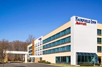 Fairfield Inn by Marriott Philadelphia West Chester/Exton