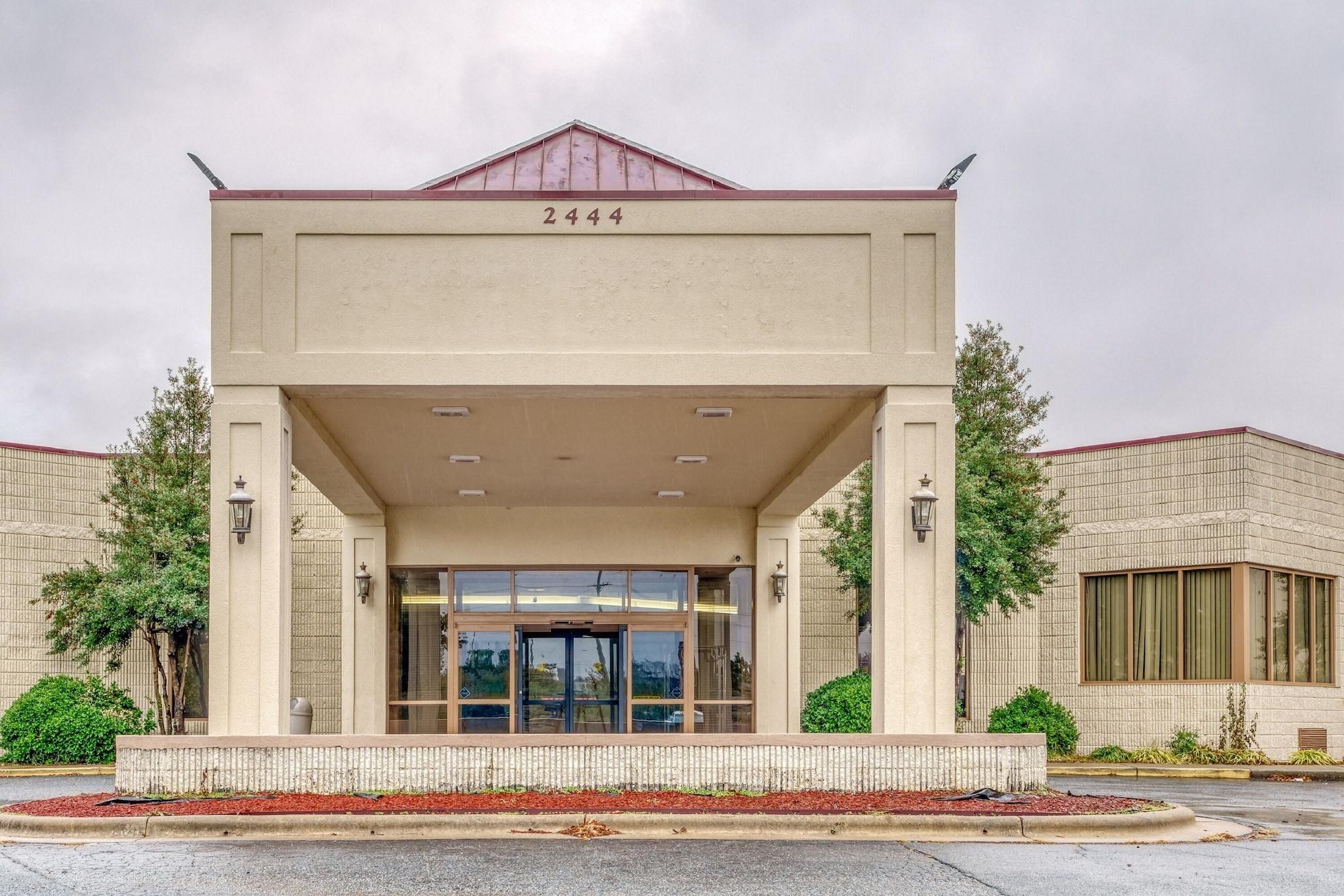 Hotel Burlington South, Alamance