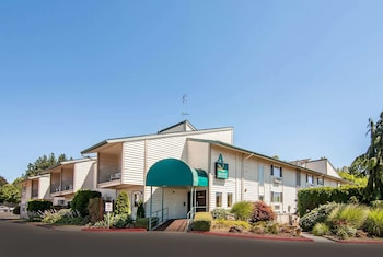 Hotel - Quality Inn And Suites Vancouver
