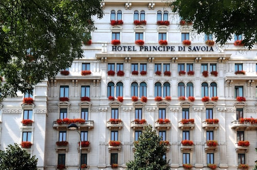 __{offers.Best_flights}__ Hotel Principe Di Savoia - Dorchester Collection