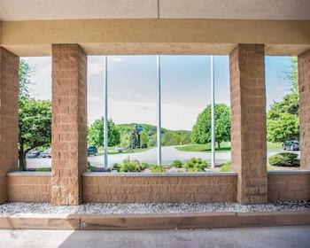 Hotel - Comfort Inn Pocono Lakes Region