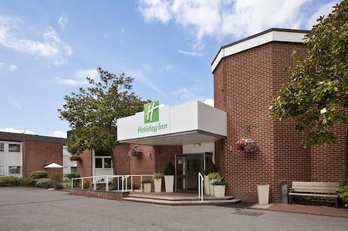 . Holiday Inn Basingstoke