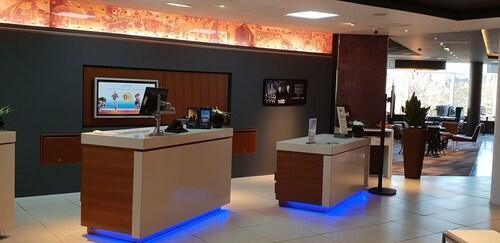 . Novotel Sheffield Centre