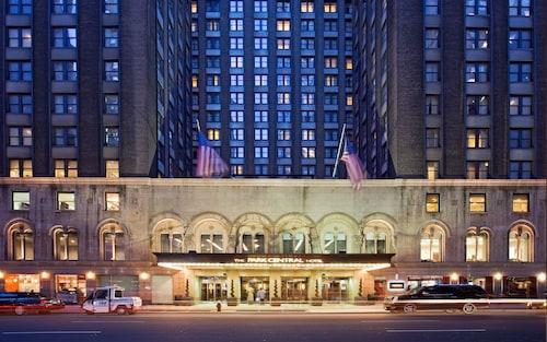 Park Central Hotel New York, New York