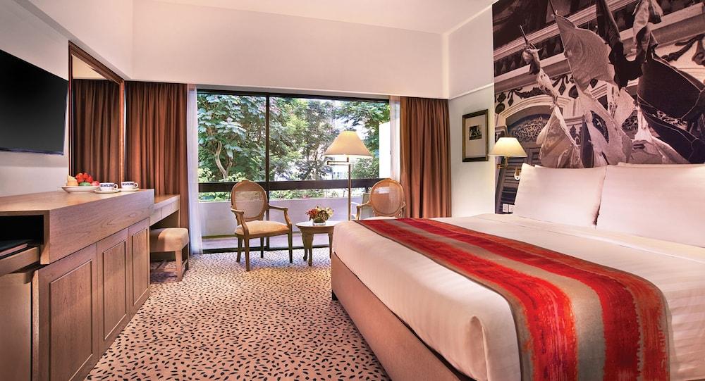 グッドウッド パーク ホテル (SG クリーン)