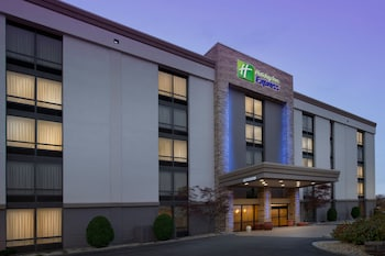 Hotel - Holiday Inn Express Boston North-Woburn