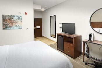 Room, Accessible (Hearing, Mobility)