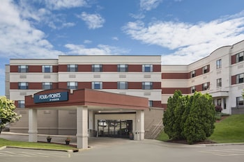 Hotel - Four Points by Sheraton Milwaukee Airport