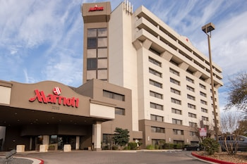 Hotel - San Antonio Marriott Northwest