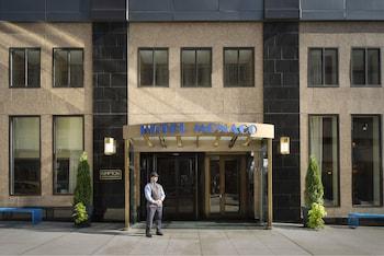 Hotel - Kimpton Hotel Monaco Chicago