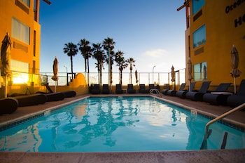Hotels Near Mission Beach In San Diego From 169 Night