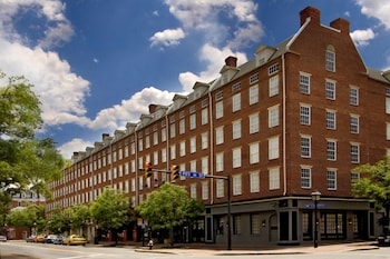 Hotel - The Alexandrian Old Town Alexandria, Autograph Collection