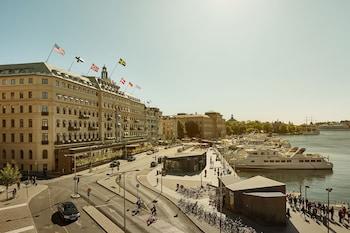 Hotel - Grand Hôtel Stockholm