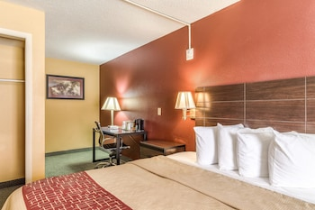 Hotel - Red Roof Inn Amarillo West