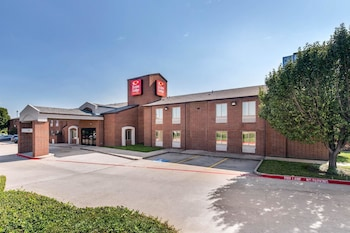 Hotel - Econo Lodge Inn & Suites Richardson-Dallas