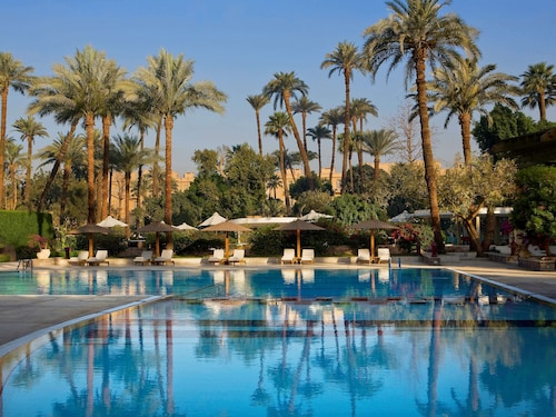 . Sofitel Winter Palace Luxor