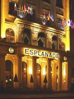 Hotel - Esplanade Hotel Prague